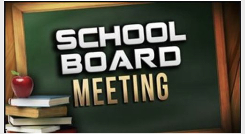 School Board Meeting - July 28, 2020 (Reopening Plan)